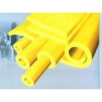 Quality Rock wool pipe section for sale