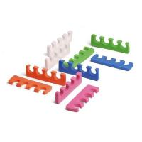 Quality Punching Items EVA Toe Separators for sale