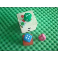 Quality Printing Items EVA Dice for sale