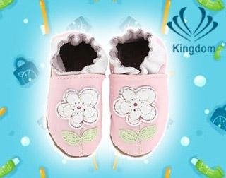Buy Baby shoes KD-B1017 at wholesale prices
