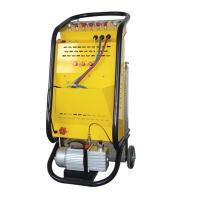 Quality LM-2 Model A/C Refrigerant Recovery & Charging Machine for sale