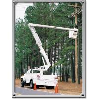 Quality Overcenter Articulating Aerial Device for sale