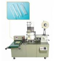 Quality Chopstick Packing Machine Oral Liquid straw Packing Machine Oral Liquid straw Packing Machine for sale
