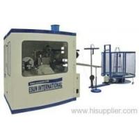 China Automatic Spring Coiling Machine on sale