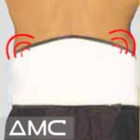 Quality magnetic White back support for sale
