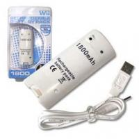 China POWER INVERTERProducts >> GA-N533-----Wii Rechargeable Battery Pack on sale