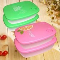 Quality Food containers & Lunch boxes 8832-two sets for sale