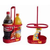 Quality plastic cabas for drinks for sale