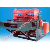 Quality Welded Wire Mesh Machines Automatic Wire Mesh Welding Machines for sale