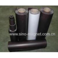 Quality rubber magnet self adhesive for sale