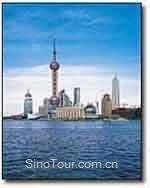 Quality 8 Days Beijing Xian Shanghai Private Tour for sale
