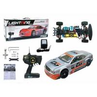 Buy cheap 3851-1 RC 1/10 4WD High Speed EP Racing Car from wholesalers