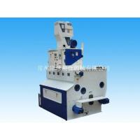 Rice huller and shell separator