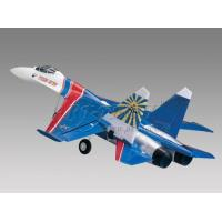 Quality  Airplanes>>Ducted-Fan-Airplanes>>Su-27WarriorBrushless for sale