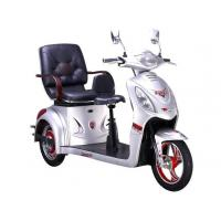 Quality Electric trike Motor: 350brushless motorBattery: 48V 20AH Brake :Front/V Rear/expansileTire: 16*2.5inchMax speed: 20KM/hRange per charge:40KMCharge time: 4-6 hoursCharge voltage90-260VOthers:with reverse for sale