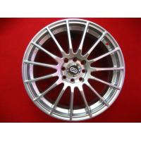 Buy cheap Wheels-SP001(17inch) from wholesalers