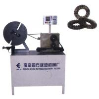 Quality Tools Model JH Automatic S-Shape Spring Winding Machine for sale