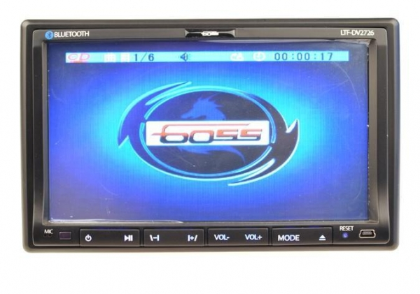 Buy BS-2726DVD Large Screen at wholesale prices