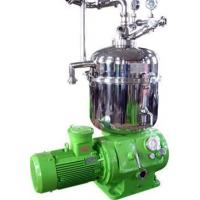 Quality DRY 600 Model Bio-Diesel Special Separator for sale