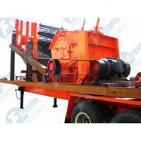 Buy cheap Mining Machine Portable Stone Crushing Plant from wholesalers