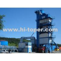 Buy cheap Construction Machine Asphalt Mixing Plant from wholesalers