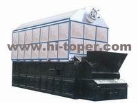 Buy Boiler DZL Coal-fired Steam Boiler at wholesale prices