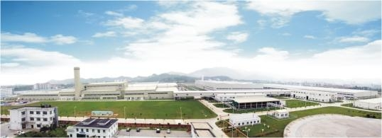 Buy Dongfeng Nissan Automobile Company Guangzhou (Huadu) Plant Project(Annual Production Capacity of 240,000 vehicles) at wholesale prices