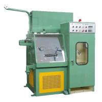 China PRO-24D/24DL-A/24DL-BCopper-clad aluminumfine wire Drawing Machine machine parameter on sale
