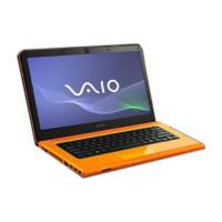 Sony CA18EC / D (orange) Laptops