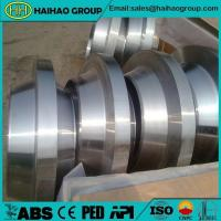 Quality ASTM A694 F52 Carbon Steel 1500LB SCH160 Anchor Flange for sale