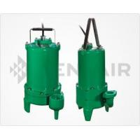 Quality VR1 & VR2 Series1-2 HP Submersible Grinder Pumps Myers Engineered for sale