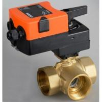 Quality Proportional Valve 3 Way 11/4
