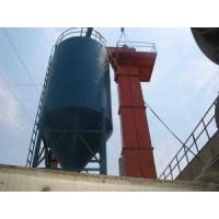 China Steel Core Belt Bucket Elevator on sale