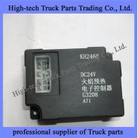 Quality Truck Dongfeng Preheat controller 37BA28-09010, KH2460 for sale