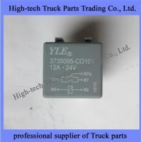Quality Truck Dongfeng Relay assembly 3735095-C0101 for sale