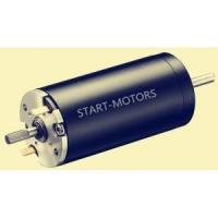 Buy cheap coreless Brush motor 35-53mm from wholesalers