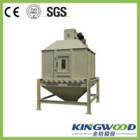 Quality Biomass Pellet Machine Cooling Machine for sale
