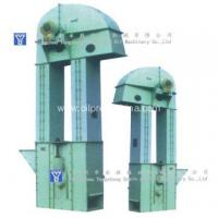 Quality Auto Plant Oil seeds Bucket Elevator for sale