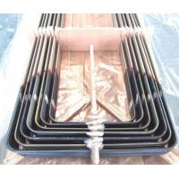 Quality U tubes for high pressure feed-water boilers for sale