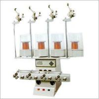 Buy cheap Four Spindle Winding Machine from wholesalers
