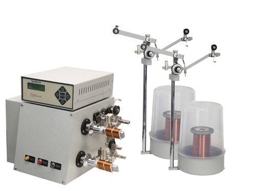 Buy Dual Spindle Winding Machine at wholesale prices