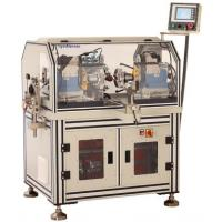 Buy cheap Dual Flyer Automatic Armature Winding Machine from wholesalers