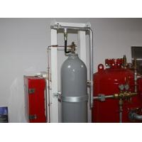 High/Low Pressure Fire Fighting Cylinders