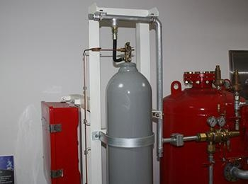 Buy High/Low Pressure Fire Fighting Cylinders at wholesale prices