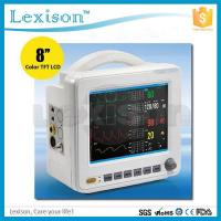Quality Cheapest Portable Multi-parameter Patient Monitor PPM-Y8000F for sale