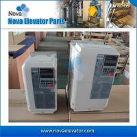 China 3.7~75KW Power Input Current 10.4~142A Output Current 9.2~150A L1000A Yaskawa Inverter on sale