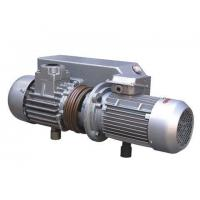China XD series single stage rotary vane type vacuum pump on sale
