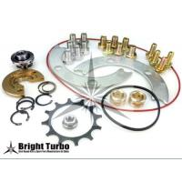 Quality FOR T3 T4 T3T4 T04E T04B turbo turbocharger Repair Service Rebuild Kit kits AK for sale