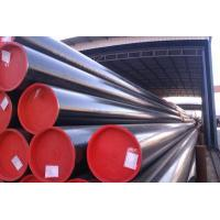 Quality Submerged-Arc Helical Carbon Welded Tube for sale