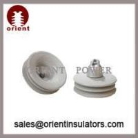 China Disc insulator types on sale